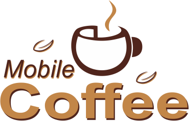 Logo Mobile Coffee